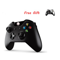 Original Wireless Controller for XBOX ONE for Microsoft XBOX One Controller Controle with Free Controller Sticker