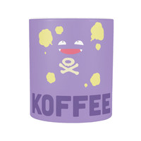 *LIMITED EDITION* Koffing Koffee