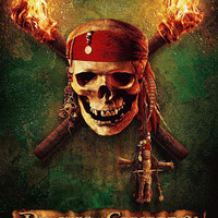 Pirates of the Caribbean: Dead Man's Chest (2006) v4