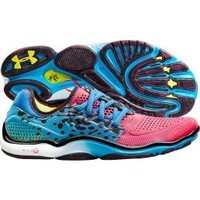 Under Armour Women's Toxic 6 Running Shoe