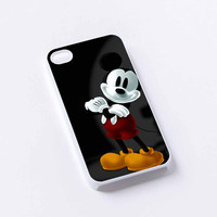 miki mouse iPhone 4/4S, 5/5S, 5C,6,6plus,and Samsung s3,s4,s5,s6