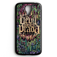 The Devil Wears Prada Samsung Galaxy S4 Case