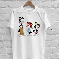 Animaniacs T-shirt Men, Women, Youth and Toddler