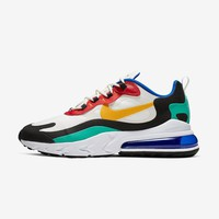 "Nike Air Max 270 REACT ""Bauhaus"" Running Shoes - Best Deal Online"