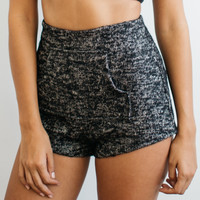 Stone Cold Fox || Geary short