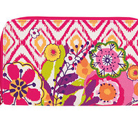 Pattern Play Accordion Wallet