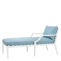Chaise Lounge Chair | Eichholtz Bella Vista