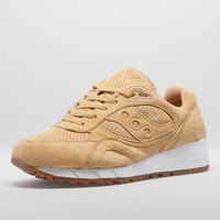 Saucony Shadow 6000 'Irish Coffee' Pack | Size?