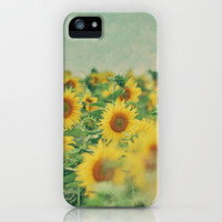 Sunny Side Up iPhone Case by Laura Ruth    Society6