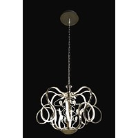 """24"""" Bliss LED Lamp - Lumiere Collection"""