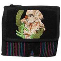 Koala Wallet from Guatemala