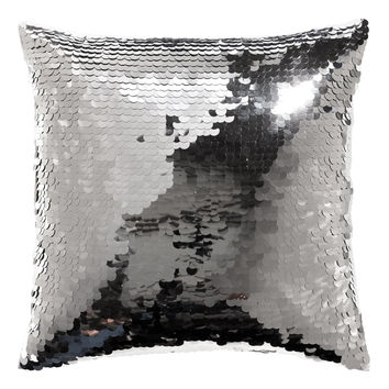H&M - Cushion Cover with Sequins