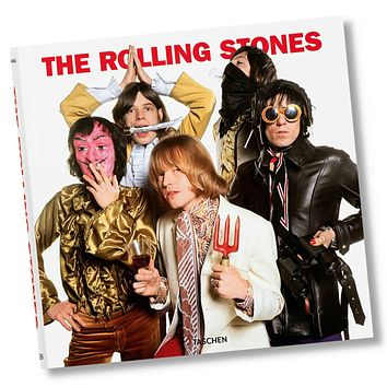 The Rolling Stones Book Updated Edition
