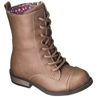 Toddler Girl's Cherokee® Davianna Fashion Boots - Brown