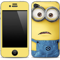 Despicable Me 1 iPhone Skin FREE SHIPPING
