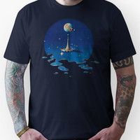 Time - Electric Light Orchestra Unisex T-Shirt