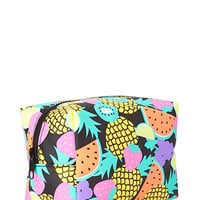 Fruit Frenzy Midsize Cosmetic Bag