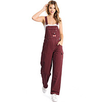 Machinist Canvas Overalls