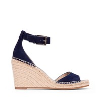 Vince Camuto Torian Low Espadrille Wedge
