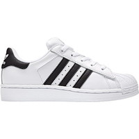 adidas Originals Superstar 2K sneakers, i skind, 33-40