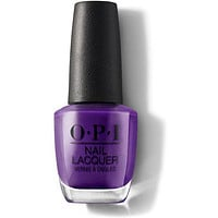 OPI Nail Lacquer - Purple with a Purpose 0.5 oz - #NLB30