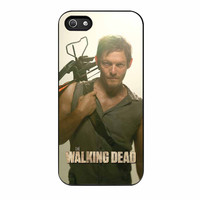Daryl Dixon The Walking Dead iPhone 5s Case