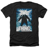 Thing - Poster Adult Heather