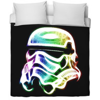 Storm Trooper Bed Cover