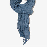 Scrunched Scarf