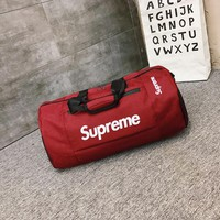 SUPREME Crossbody Shoulder Travel Bag 044