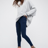 Free People Easy Goes It Jegging