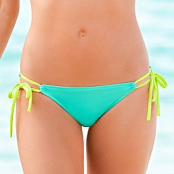 Side-tie Bikini Bottom - The Gorgeous Swim Collection - Victoria's Secret