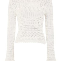 PETITE Flute Sleeve Jumper - New In Petite, Tall & Maternity - New In