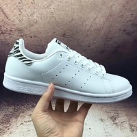 Adidas Smith Woman Men Fashion Old Skool Sneakers Sport Shoes