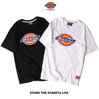 Classics Short Sleeve Men's Fashion T-shirts [10176383431]