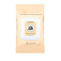 Burt's Bees Baby Bee Face and Hand Cloths - 30 Count
