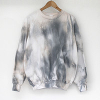 ANDCLOTHING — Winter Galaxy AND Sweater