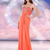 Prom Gown by Xcite Prom