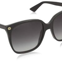 Gucci GG0022S Designer Sunglasses Lens 57 mm