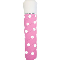 POLKA DOT MINI VIBRATOR
