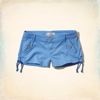 Hollister Low Rise