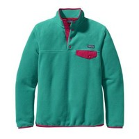 Patagonia Synchilla® Lightweight Snap-T® for Women