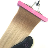 OMBRE - Dirty Blonde (#18) to Ash Blonde (#60) - 20''