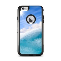The Sunny Day Waves Apple iPhone 6 Plus Otterbox Commuter Case Skin Set