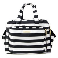 Designer diaper bags for today's parents. Ju-Ju-Be bags are built to fit everything baby needs - while being stylish and fun