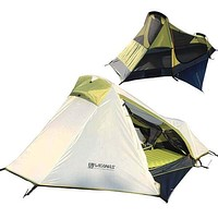 Weanas™ Single Bivy Backpacking Tent