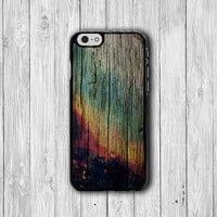 HIPSTER WOOD Burn Art Galaxy iPhone 6 Cases iPhone 6 Plus, iPhone 5/5S Case, iPhone 5C Case, iPhone 4/4S Case Wooden Printed Cell Phone Case