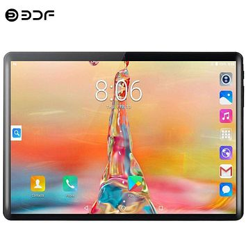 2020 Newest 10.1 Octa Core 4G LTE Call Tablet Pc Android 9.0