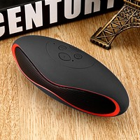 Mini Bluetooth Speaker Portable Wireless Speaker Sound System 3D