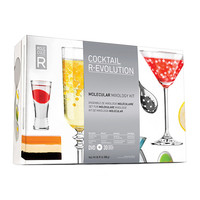 Mixology Cocktail Kit | creative cocktails